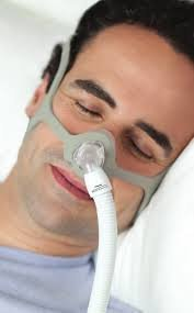 Respironics 1032907 Lightweight White Tubing Audiodevicer