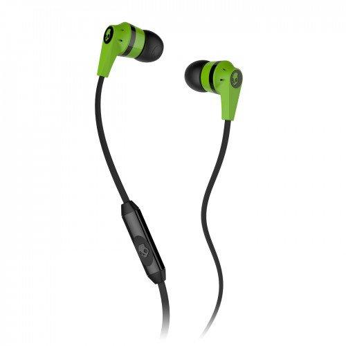 Skullcandy earbuds green - skullcandy earbuds grey