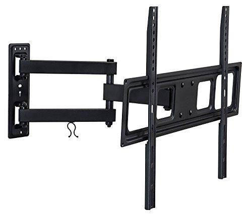 Harfing Hf1kt Full Motion Articulating Tv Wall Mount