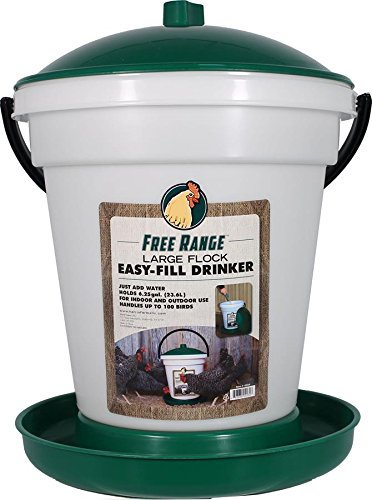 Miller 957772 Little Giant High Capacity Poultry Steel