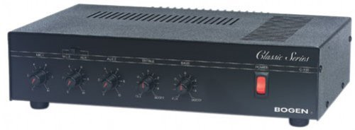 Bogen C60 60w Amplifier Audiodevicer