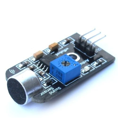 Phantom yoyo arduino compatible mini sound sensor