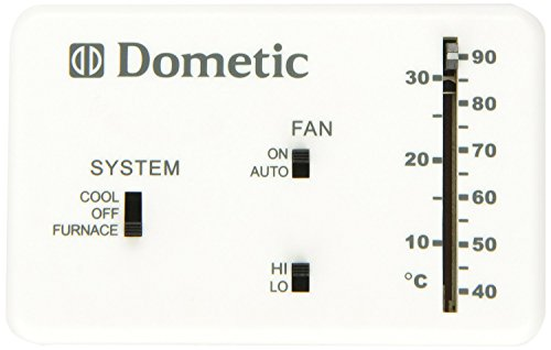 dometic 3106995 032 heat  cool analog thermostat  u2013 audiodevicer