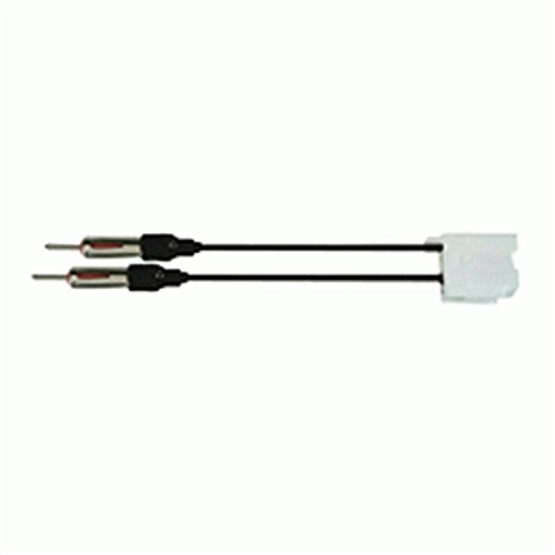 Metra 70 2104 Radio Wiring Harness For 06 Up Gm : Metra radio wiring harness for toyota up power