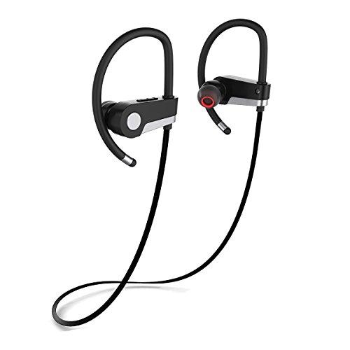 Earbuds jogging - gaming earbuds black