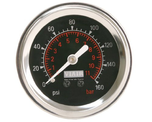 Viair 93940 40 Amp Air Compressor Relay For 12 Volt