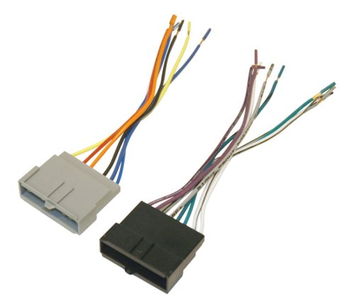 xo vision wire harness 1969 camaro wire harness routing gemoor car stereo receiver with bluetooth in-dash, single ...