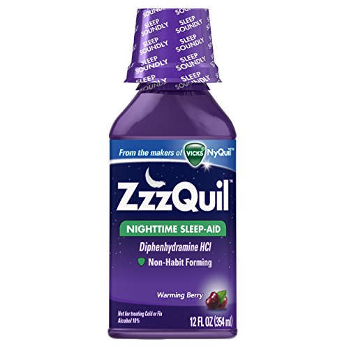 Vicks NyQuil And DayQuil SEVERE Cough Cold And Flu Relief