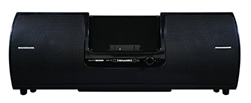 Black Audiovox Sirius Sirext50 Indoor Outdoor Antenna