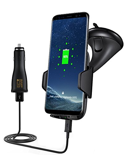 Can You Use Anker Car Charger With Samsung Galaxy