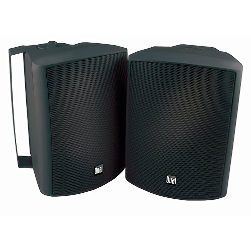 Pyle Pt390btu Bluetooth Digital Home Theater Stereo