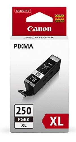 Canon CLI-251 Creative Park Premium Ink Cartridges Black ...
