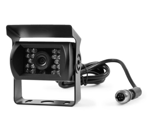wireless rear view camera installation instructions