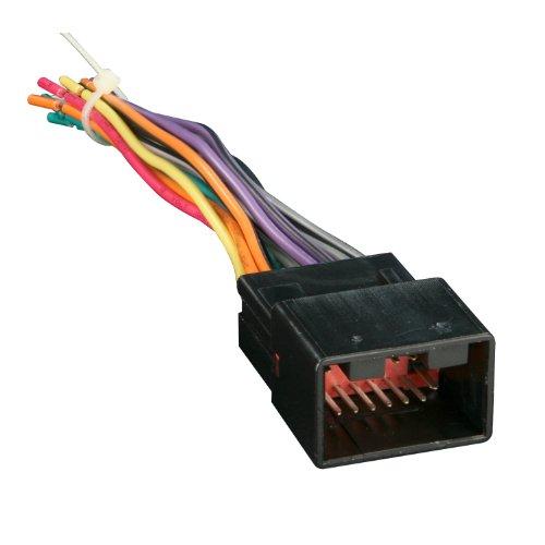 4 pioneer 5 u00d77   6 u00d78 inch 4 way 350 watt car stereo 2000 ford taurus wiring harness