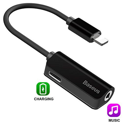 Bluetooth headphone adapter aptx - iphone headphone adapter baseus