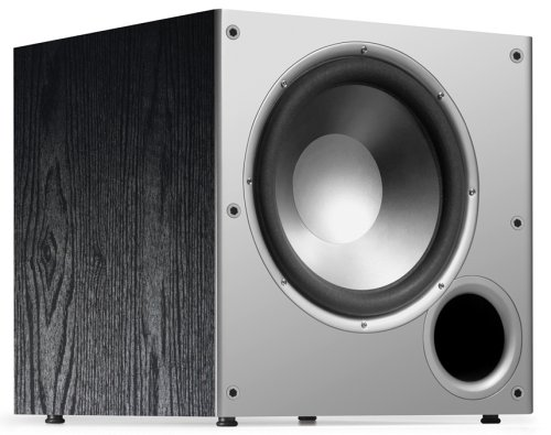 Polk Audio T50 Home Theater And Music Floor Standing Tower