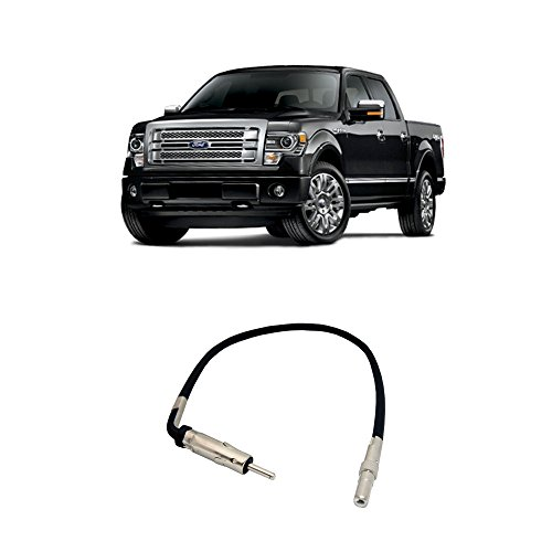 6029 4 scosche dash kit for 2009 ford f 150 din with pocket or double din  at mifinder.co