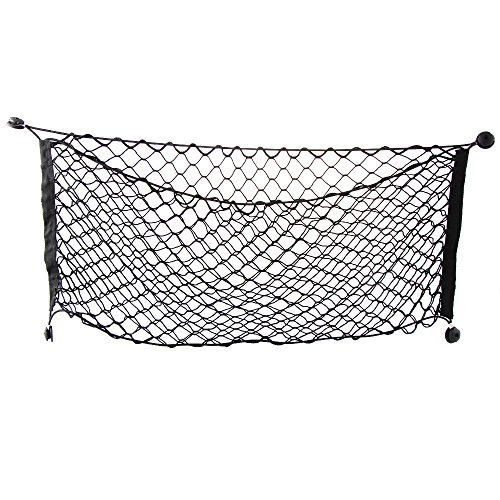 Astra Depot M25-025-1 Foldable Cargo Storage Box With Rope