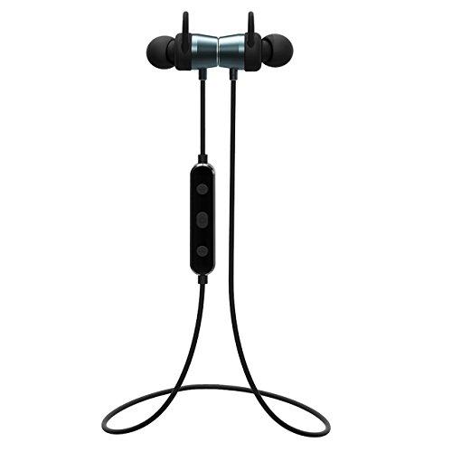 Bluetooth headphones magnetic wireless earbuds - lg bluetooth earbuds wireless headphones