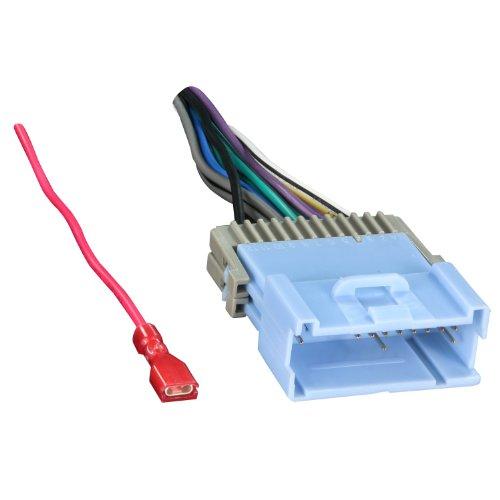 G6 Radio Wiring Harness Diagram