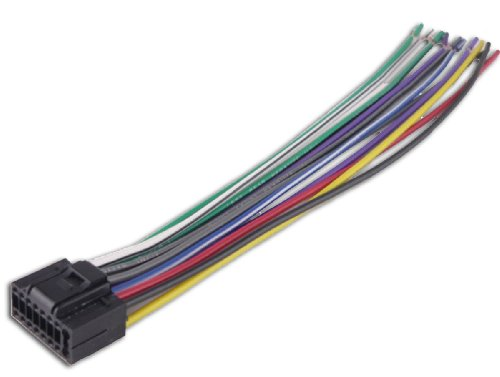 kenwood dnx9140 wiring harness   30 wiring diagram images