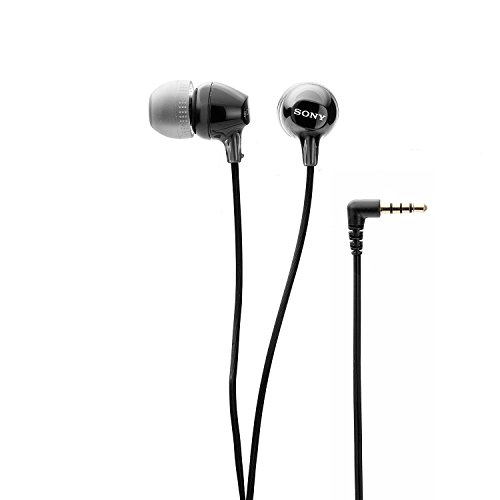 Earphones bass mic - earphones with microphone amazon basics