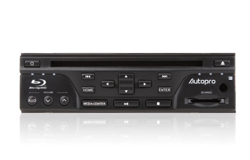 autopro bd1208 blu ray dvd player black audiodevicer. Black Bedroom Furniture Sets. Home Design Ideas