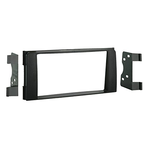 metra 95 8210 double din installation kit for 2003 2007. Black Bedroom Furniture Sets. Home Design Ideas