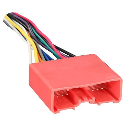 52492 6 metra 88 00 9000 pocket radio installation kit for select 1982 metra 70-9221 receiver wiring harness at gsmx.co