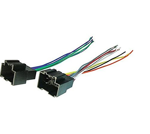 Sony Car Stereo Wiring Harness Sony Car Stereo Wiring Harness Color