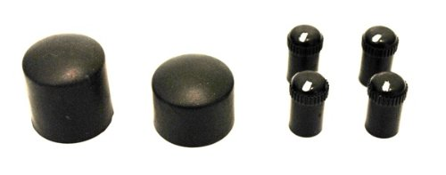 Factory Style Replacement Radio Stereo Knobs Fits Gmc