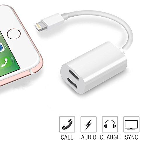 Iphone 7 earphones lightning connector - apple earphones md827ll