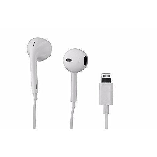 Apple certified earphones - apple earphones md827ll