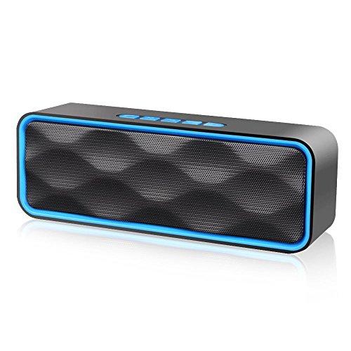 Wireless Speaker Bluetooth Speaker Igearpro Portable Outdoor Stereo Wireless Bluetooth Speaker