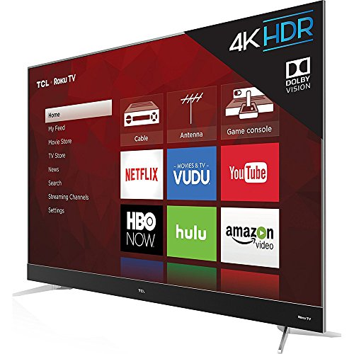 Tcl 40s305 40 Inch 1080p Roku Smart Led Tv 2017 Model