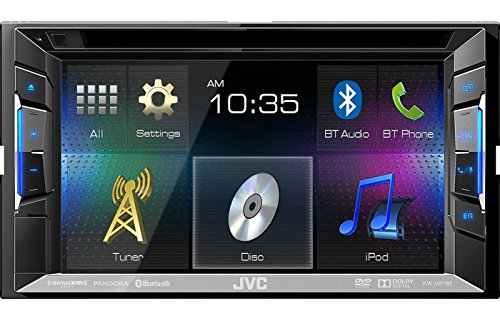 planet audio p9630b double din touchscreen bluetooth. Black Bedroom Furniture Sets. Home Design Ideas