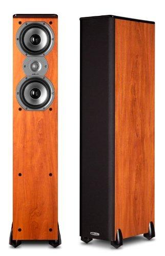 Polk Audio Tsi300 Floorstanding Tower Speaker Pair