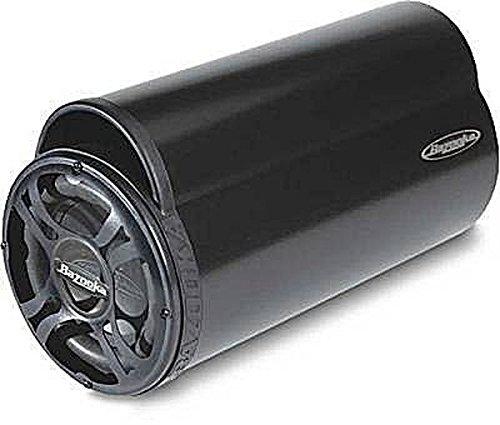 Bazooka Tube Wiring