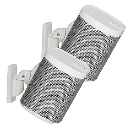 All New Sonos One 2 Room Voice Controlled Smart Speaker