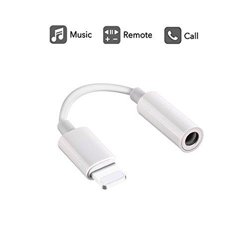 lightning to headphone jack adapter labobbon 8 pin. Black Bedroom Furniture Sets. Home Design Ideas