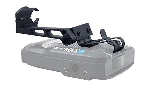 escort max 360 radar detector black audiodevicer. Black Bedroom Furniture Sets. Home Design Ideas