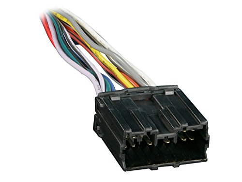 automotive replacement radio electrical accessories page. Black Bedroom Furniture Sets. Home Design Ideas