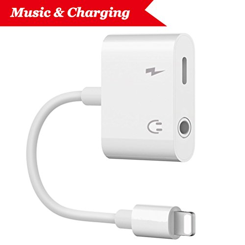 Lightning jack adapter earbuds - iphone 8 headphones lightning jack