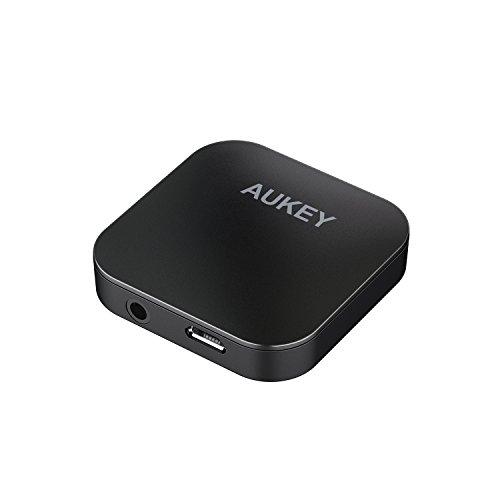 Vertical Edge 700 Bluetooth Adapter Module Vw E700 Bt New: AUKEY Bluetooth Receiver, Portable Wireless Audio Receiver