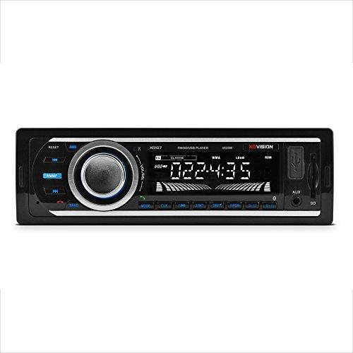 81801-7  Pin Wiring Harness Boss Audio on