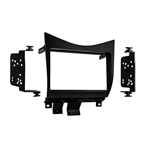 Double Din Car Stereo In